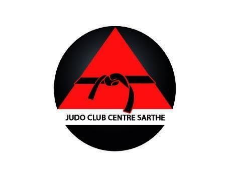 Logo JUDO CLUB CENTRE SARTHE